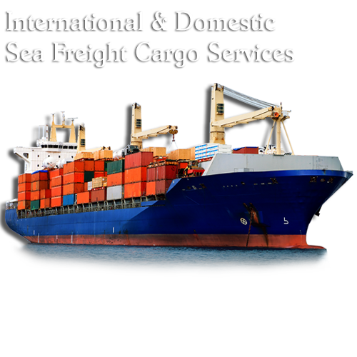 Malaysia International & Domestic Ocean Sea Freight Services Provider