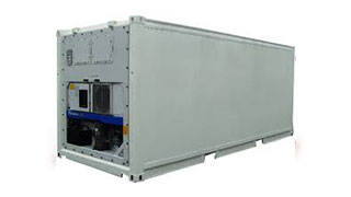 20 ft Refrigerated Containers