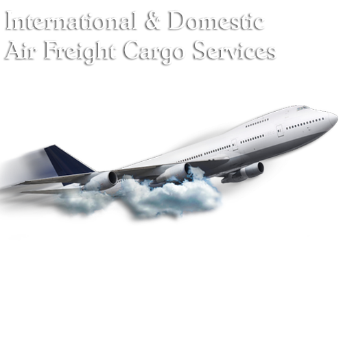 Malaysia Worldwide Air Freight Services Provider