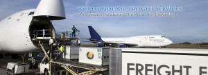 Freight Forwarding Malaysia - International & Domestic Air Freight Services Forwarder