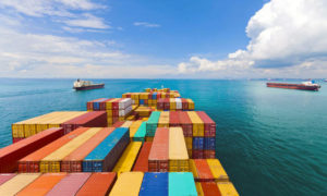 Ocean Sea Freight Forwarding Malaysia