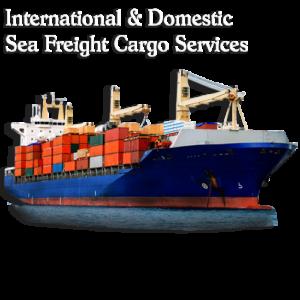 Ocean Sea Freight Cargo Services - Freight Forwarding Malaysia