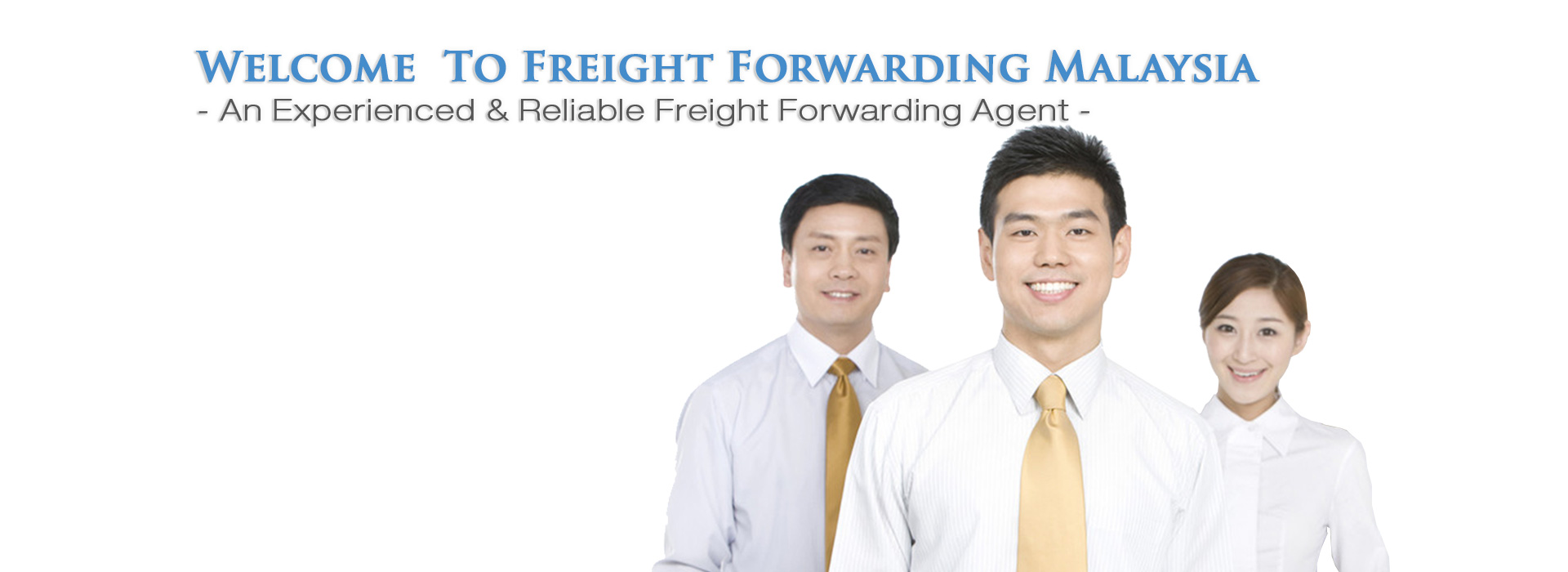 Welcome To Freight Forwarding Malaysia